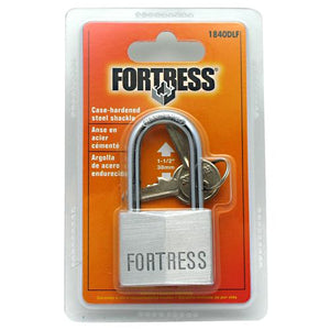 Fortress Padlock 1 Pack by Master Lock