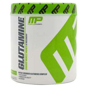 Glutamine 300g by Muscle Pharm