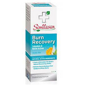 Burn Recovery Cooling Spray 3.04 Oz by Similasan