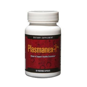 Plasmanex 60 Vcaps by DAIWA HEALTH DEVELOPMENT INC