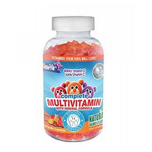 Multivitamin Mineral 120 Ct by Dulce Probiotics (2587699642453)