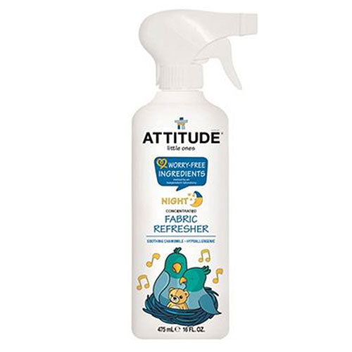 Little Ones Refresher Night-Soothing Chamomile 16 OZ by Attitude