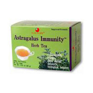Astragalus Immunity Tea 20bg by Health King