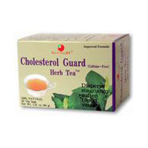 Cholesterol Guard Tea 20bg by Health King