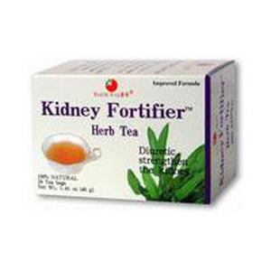 Kidney Fortifier Tea 20bg by Health King (2588854714453)