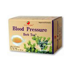 Blood Pressure Tea 20bg by Health King (2588855107669)