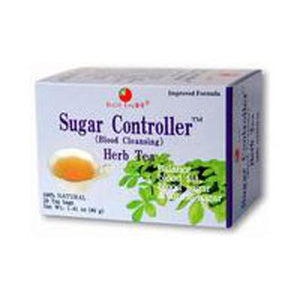 Sugar Controller Tea 20bg by Health King (2588855271509)