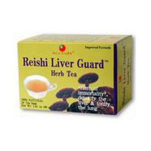 Reishi Liver Guard Tea 20bg by Health King (2588855500885)