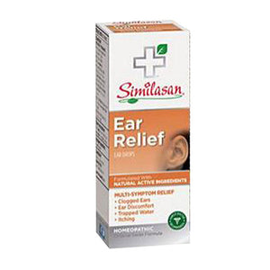 Ear Drop Relief Earache Relief Earache 0.33OZ by Similasan (2590270455893)