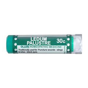 Ledum Palustre 30C 80PC by Ollois (2590270554197)