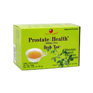 Tea Prostate Health 20 BAG by Health King (2588981919829)