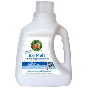 Ice Melt 6.5LB(case of 4) by Earth Friendly (2587707244629)