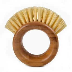Ring Brush 1.2 lbs by Full Circle Home (2587707768917)
