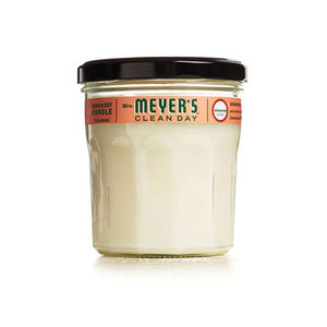 Soy Candle Basil 7.2 OZ by Mrs Meyers