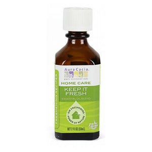 Essential Oil Blend Keep It Fresh 2 oz by Aura Cacia (2590276288597)