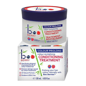 Colour Revitalizing Conditioning Treatment 4.05 oz by Boo Bamboo (2587725824085)