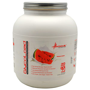 GlycoLoad Watermelon 600 g by Metabolic Nutrition