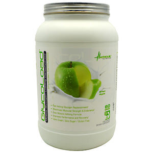 GlycoLoad Green Apple 1,200 g by Metabolic Nutrition