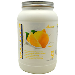 GlycoLoad Lemon 1,200 g by Metabolic Nutrition