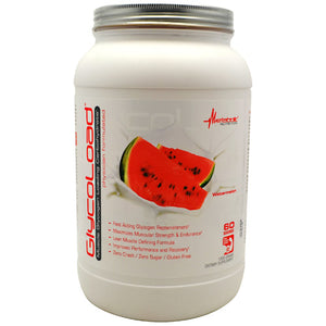 GlycoLoad Watermelon 1,200 g by Metabolic Nutrition
