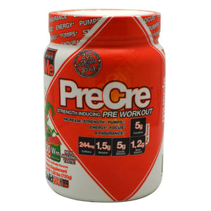 PreCre Fruit Punch 1.58 lbs by Muscle Elements
