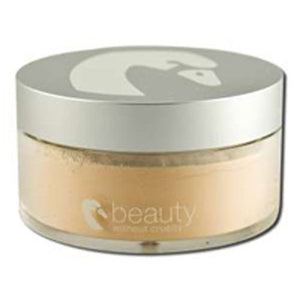 Ultrafine Loose Powder Light, 25 gm by Beauty Without Cruelty