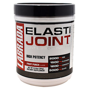 Elasti Joint Island Punch 350 Grams by LABRADA NUTRITION