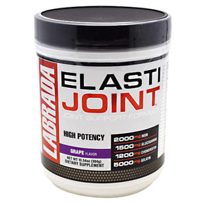 Elasti Joint Grape 350 Grams by LABRADA NUTRITION