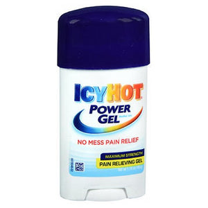 Icy Hot Power Gel 1.75 oz by Icy Hot (2587975876693)
