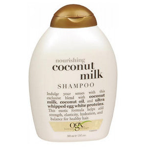 Organix Nourishing Coconut Milk Shampoo 13 oz by Organix (2587448574037)