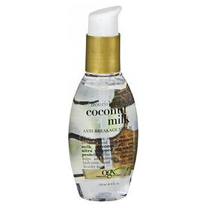 Organix Nourishing Coconut Milk Anti-Breakage Serum 4 oz by Organix (2587451097173)