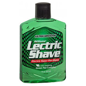 Lectric Shave Lotion Regular 7 oz by Lectric Shave (2587462139989)