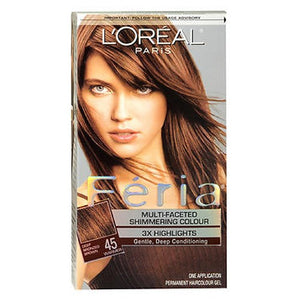 LOreal Feria Haircolour French Roast 1 each by L'oreal (2587981512789)