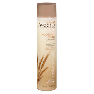 Aveeno Active Naturals Nourish Plus Shine Conditioner 10.5 oz by Aveeno (2587984035925)