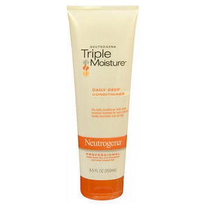 Neutrogena Triple Moisture Daily Deep Conditioner 8.5 oz by Neutrogena (2587498971221)