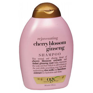 Organix Rejuvenating Cherry Blossom Ginseng Conditioner 13 oz by Organix (2587999109205)