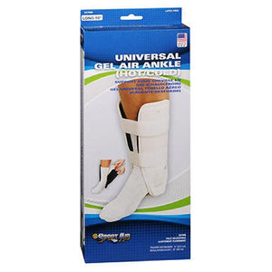Sport Aid Ankle Stirrup Regular White 1 each by Scott Specialties
