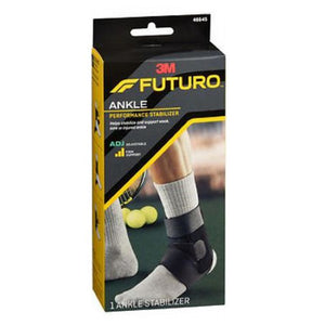 Ankle Performance Stabilizer Firm Support Adjustable each by Futuro