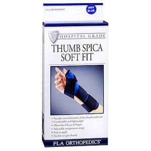 Fla Orthopedics Soft Fit Universal Spica Thumb Splint 1 each by Bsn-Jobst
