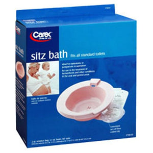 Carex Sitz Bath 1 each by Carex