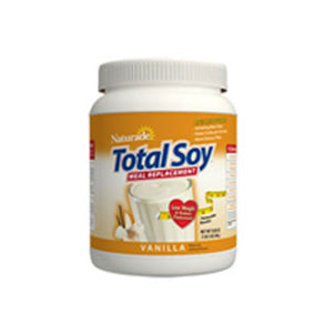 Total Soy Vanilla 1.27 OZ(case of 25) by Naturade (2588144205909)