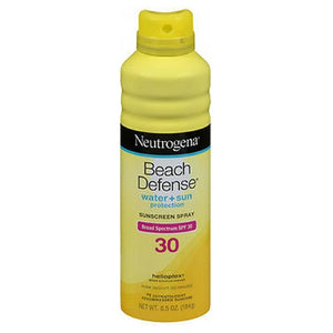 Neutrogena Beach Defense Spray SPF 30 6.5 oz by Neutrogena (2588177596501)