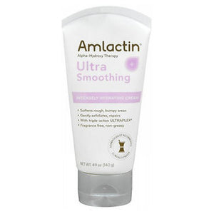 Ultra Hydrating Body Cream 4.9 oz by Amlactin (2588179726421)