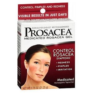 Prosacea Gel 0.75 Oz by Fungicure (2588202664021)