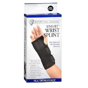 Fla Orthopedics Uni-Fit Wrist Splint 1 Each by Bsn-Jobst