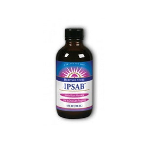 Ipsab Herbal Gum Treatment 4 oz by Heritage Products