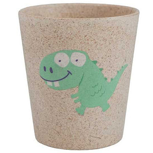 Rinse Cup Biodegradable Dino 1 Count by Jack N' Jill (2590197448789)