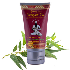 Narayan Gel 2 oz by Soothing Touch