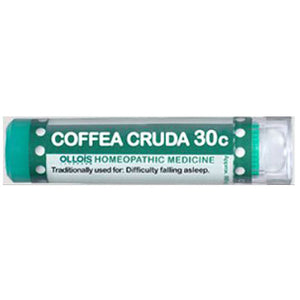 Coffee Cruda 30c 80 Count by Ollois