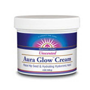 Aura Glow Cream EA 1/4 OZ by Heritage Products (2588896395349)